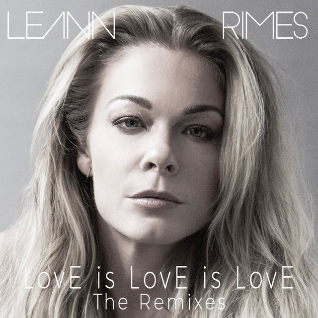 Love Is Love Is Love (The Remixes)