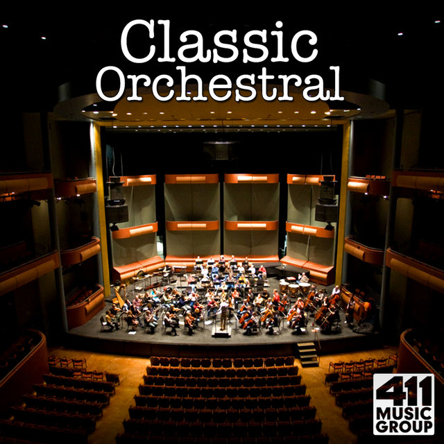 Classic Orchestral: Family, Vol. 1