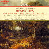 Ancient Airs and Dances, Suite No. 3: II. Arie di corte