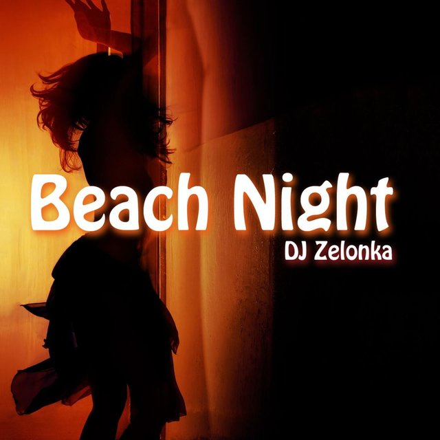 Beach Night - Finest Deep House Music