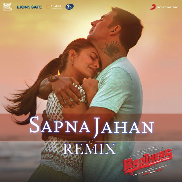 Sapna Jahan (Remix By DJ Paroma) [From