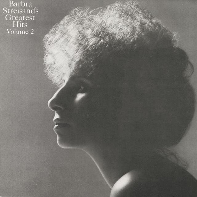 Barbra Streisand's Greatest Hits Volume II