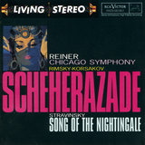 Scheherazade, Op. 35 (Symphonic Suite after