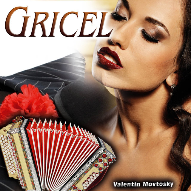 Gricel - Single