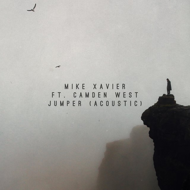 Jumper (feat. Camden West)