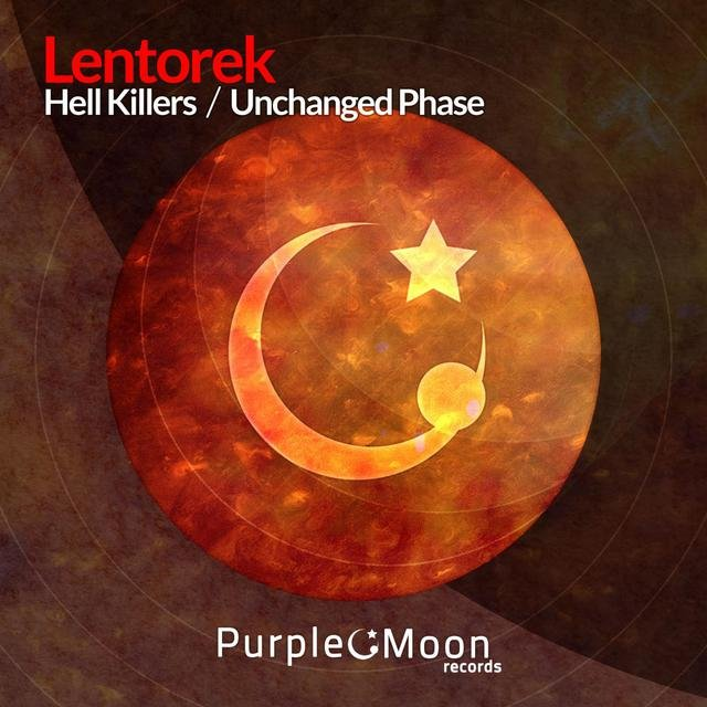 Hell Killers / Unchanged Phase
