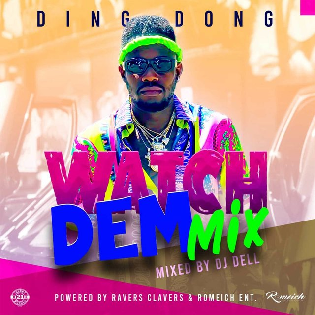 Watch Dem Mix