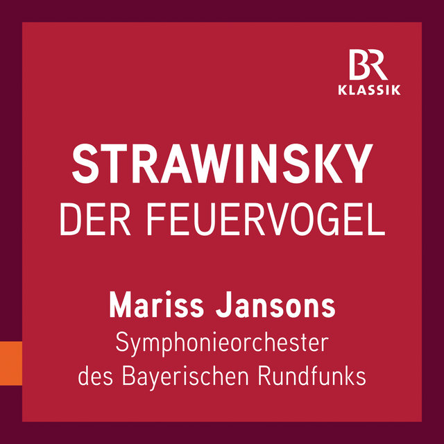 Stravinsky: Firebird Suite (1919 Version) [Live]