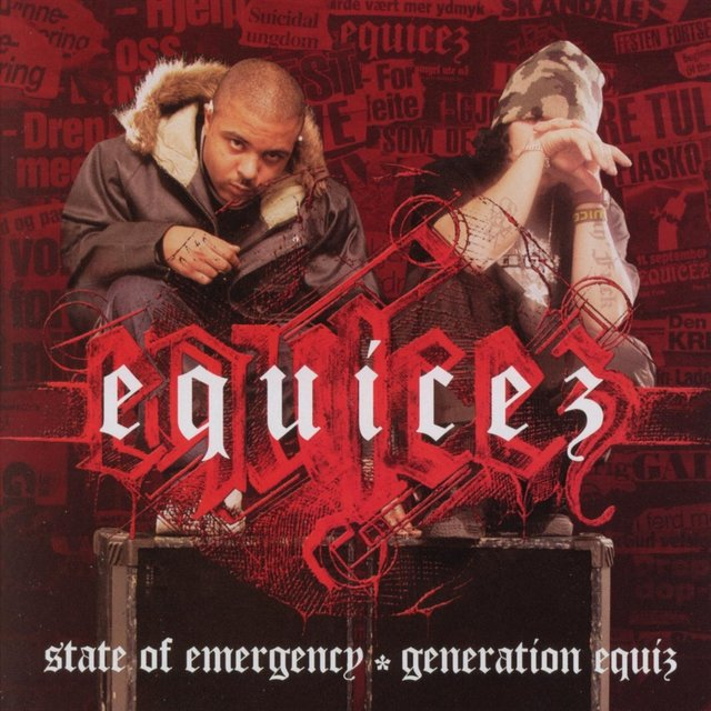 State of Emergency * Generation Equiz