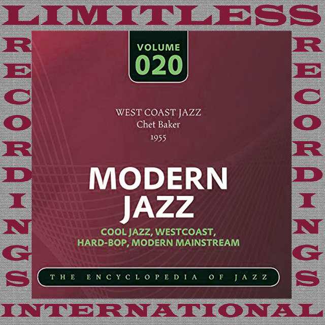 West Coast Jazz, 1955 (HQ Remastered Version)