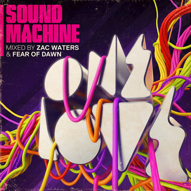 Onelove Sound Machine 2015 (Mixed by Fear of Dawn & Zac Waters)