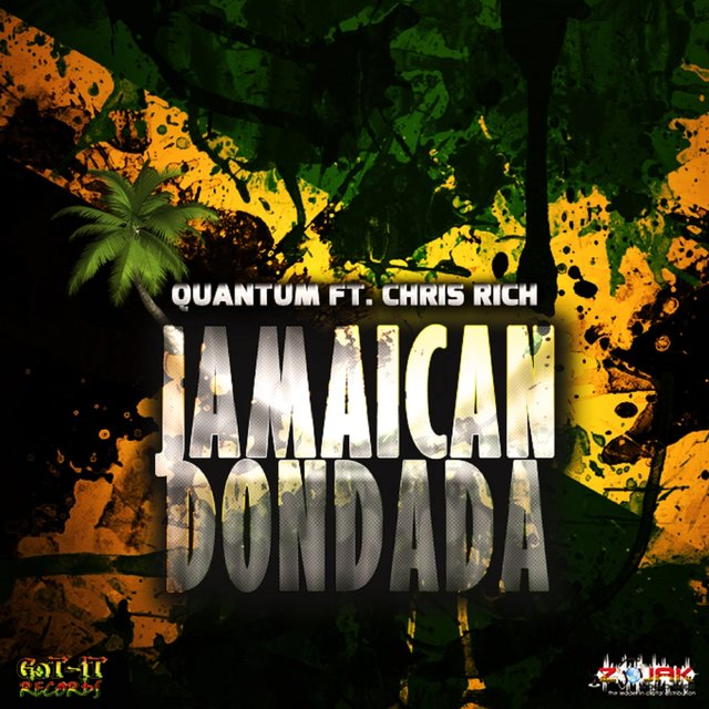 Jamaican DonDada - Single