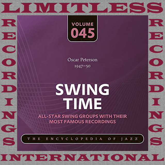 Swing Time, 1947-50 (HQ Remastered Version)