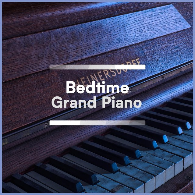 Reflective Bedtime Grand Piano Compilation