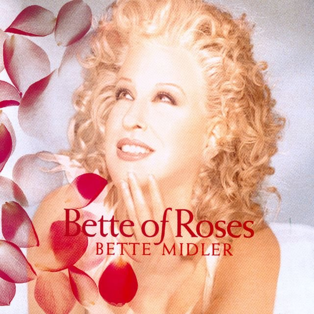 Bette Of Roses