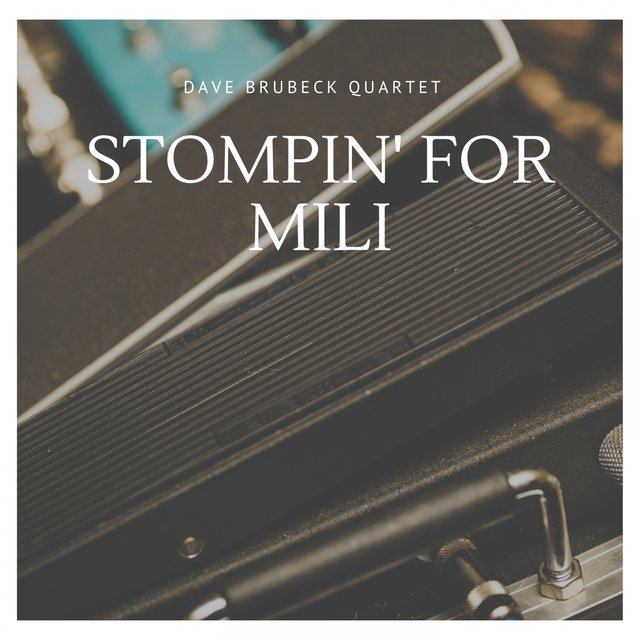 Stompin' for Mili