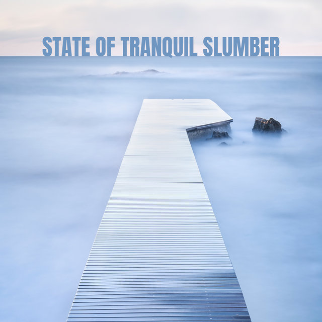 State of Tranquil Slumber – Easy Listening New Age