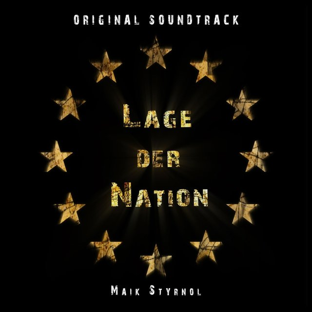 Lage der Nation (Soundtrack From the Motion Picture)