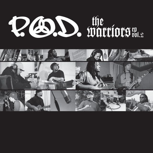 The Warriors EP, Vol. 2
