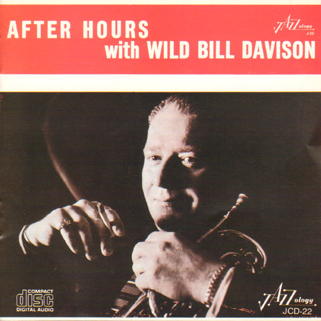 After Hours with Wild Bill Davison