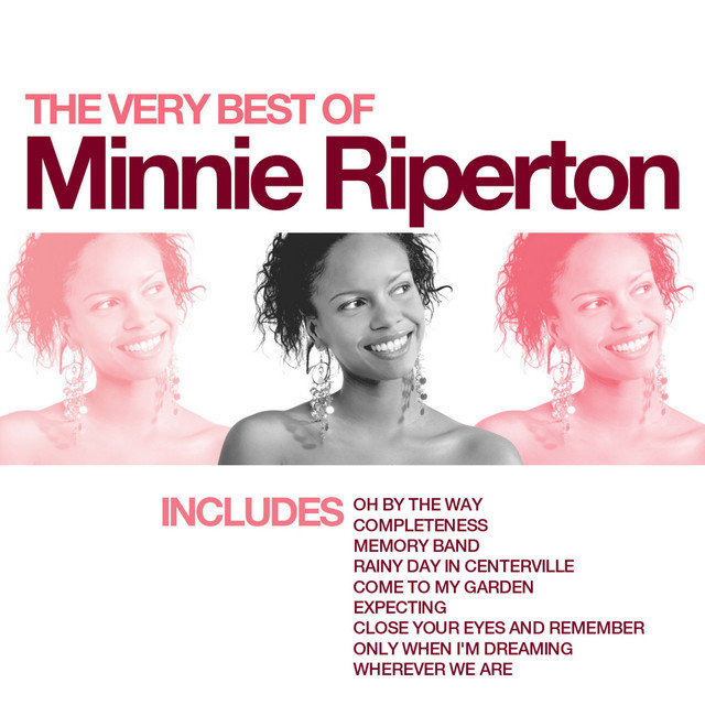 The Very Best of Minnie Riperton