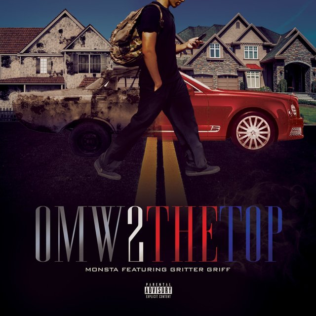 OMW 2 the Top (feat. Gritter Griff)