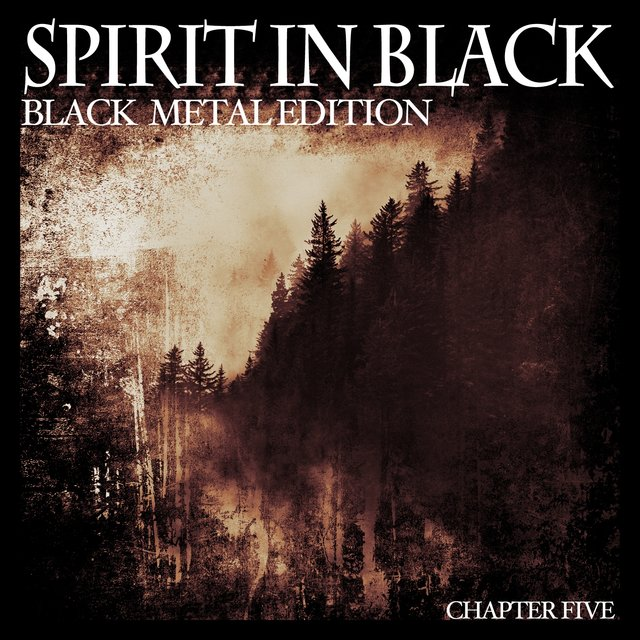 Spirit in Black, Chapter Five
