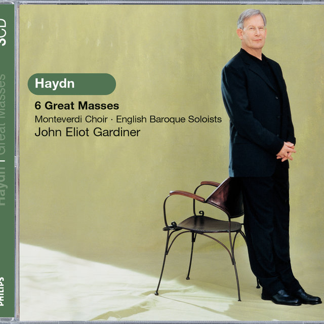 Haydn: 6 Great Masses