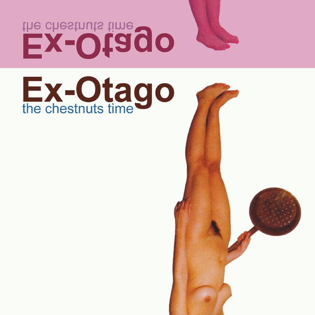 The Chestnuts Time [Deluxe Edition]