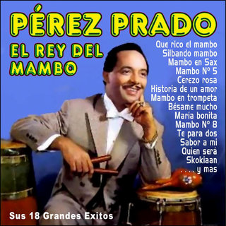mambo number 5 con perez prado biography