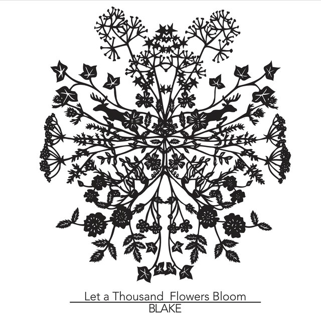 Let a Thousand Flowers Bloom