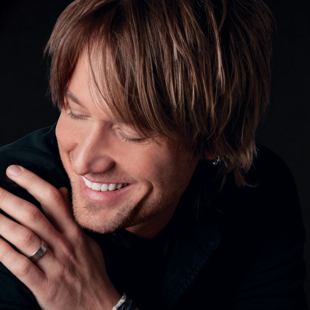 Keith Urban iTunes Originals