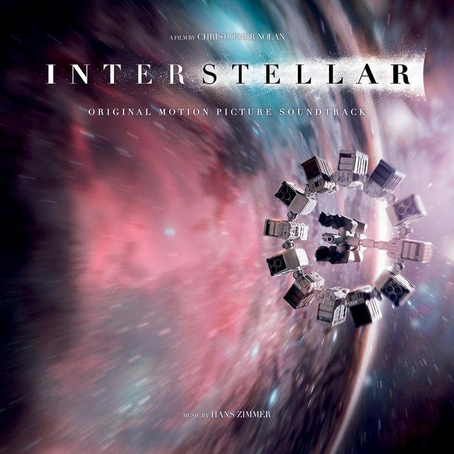 Cover art for album  by Hans Zimmer