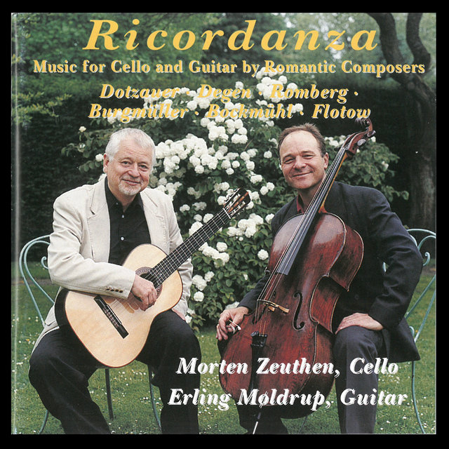 Ricordanza (Remastered)