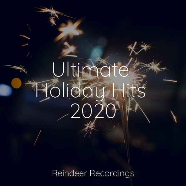 Ultimate Holiday Hits 2020