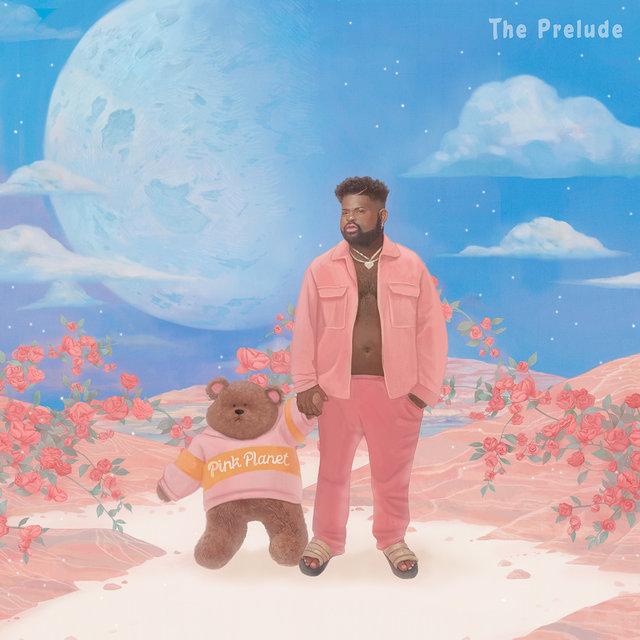 Cover art for album The Prelude by Pink Sweat$