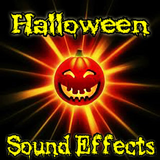 Halloween Sound Effects TIDAL