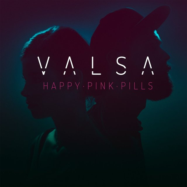 Happy Pink Pills