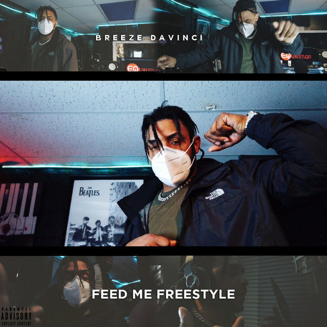 Feed Me (Freestyle)