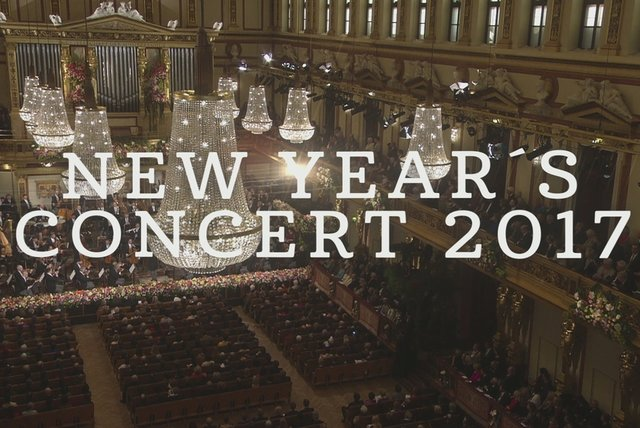 Trailer New Year's Concert 2017