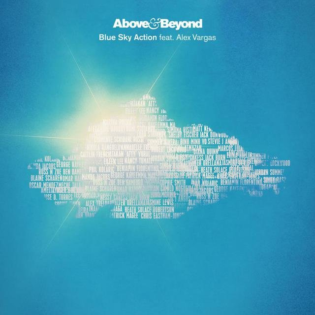Blue Sky Action (Remixes)