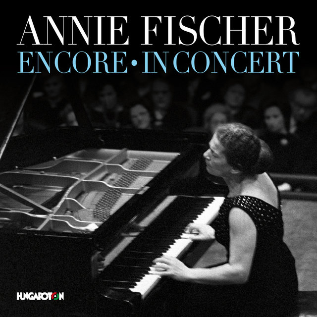 Encore: In Concert (Live)