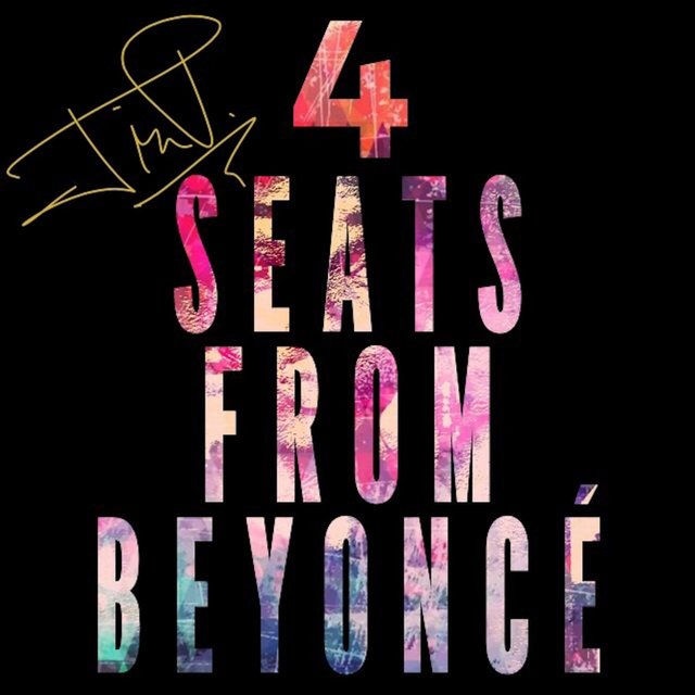 4 Seats from Beyonce'