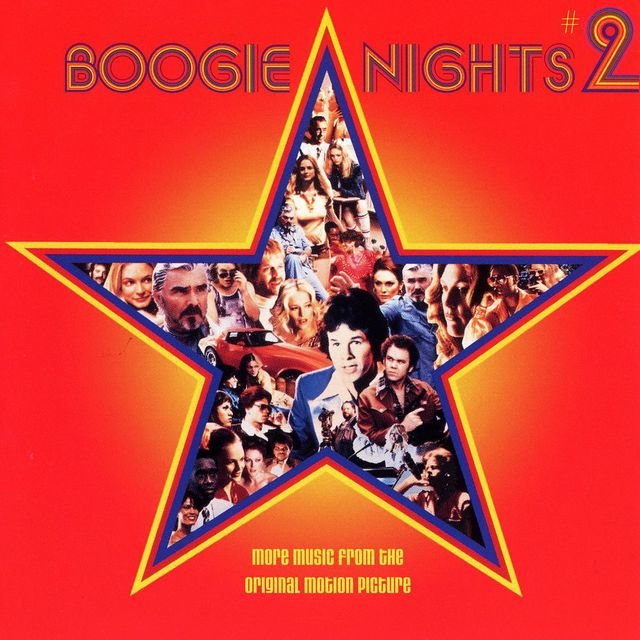 Boogie Nights #2 (More Music From The Original Motion Picture)