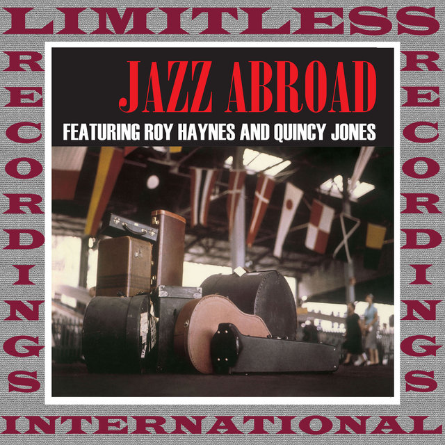 Jazz Abroad