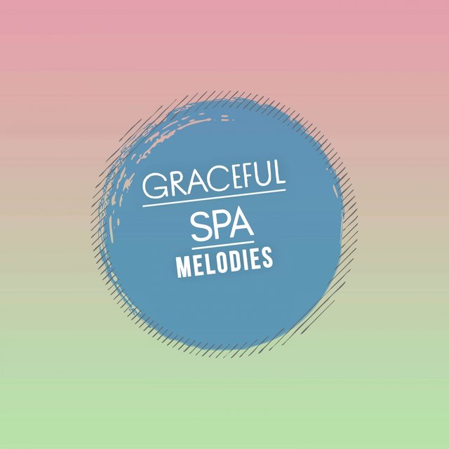 Graceful Spa Melodies