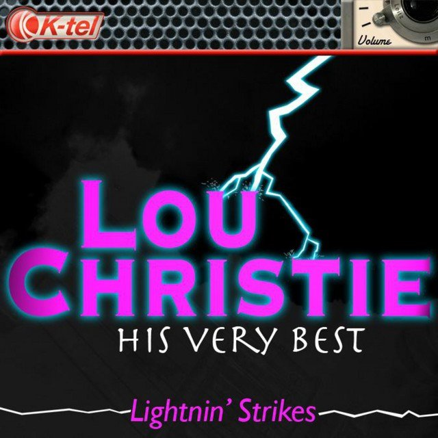 Lou Christie - His Very Best