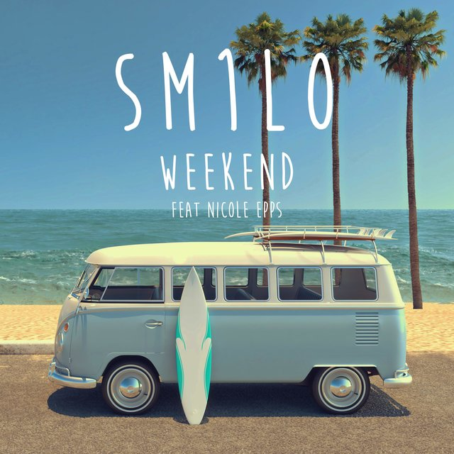Weekend (feat. Nicole Epps)