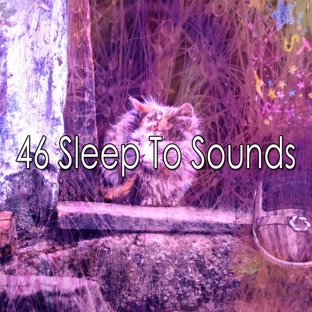 46 Sleep to Sounds