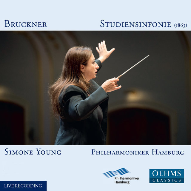 Bruckner: Study Symphony in F Minor, WAB 99